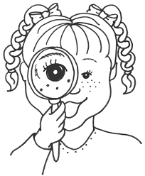 5 senses coloring pages contegri com