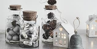 White Christmas Room Decorations by Christmas Room Decorations The White Company Uk