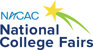 nacac national college fairs application fee waiver