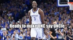 Basketball Memes - we ll show them who s daddy and make kentucky basketball