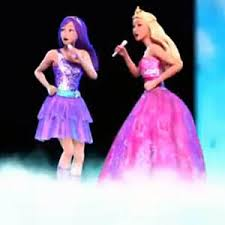 princess popstar finale medley lyrics barbie princess