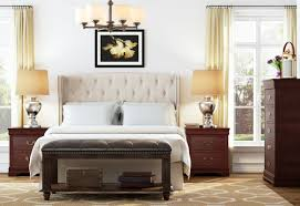 laurel foundry modern farmhouse guffey 2 drawer wood nightstand