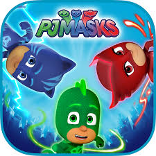 apps pj masks