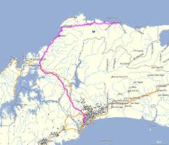 Tos Map Tender For Coastal Road For 18 Million The Panama Perspective
