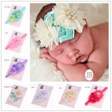 cheap headbands aliexpress buy 30pcs newborn photo prop cheap headband hair