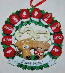 season impressive family ornaments pictures