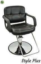 Salon Chair Parts Salon And Barber Chairs Ebay