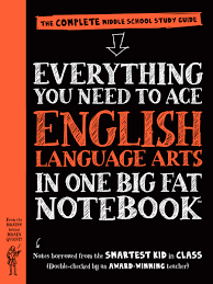 everything you need to ace english language arts in one big fat
