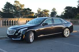 the 7 all seeing cameras of the 2016 cadillac ct6 pcworld