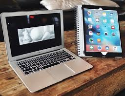 Home Gadgets 2016 The First Wire Bound Ipad Case Gadget Flow
