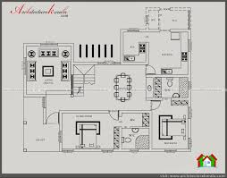 3000 sq ft house plans kerala house and home design