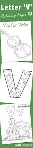 top 10 free printable letter v coloring pages online learning