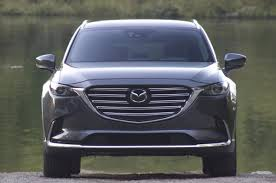 new mazda mpv 2016 mazda cx 9 overview cargurus