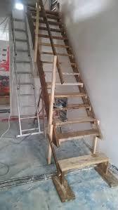 treppe bauen schrank selber bauen welches material frage zum fugenbild inside