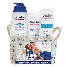 baby gift sets new baby aquaphor gift set aquaphor baby