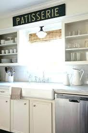 Ikea Farmhouse Kitchen Sink Apron Sink Ikea Simple Kitchen Area With White Ceramic Single Bowl