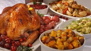 weird thanksgiving food timing thanksgiving dinner newsday