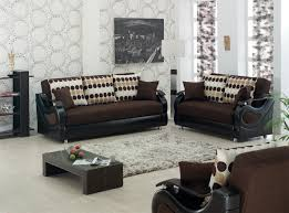 Diamond Furniture Living Room Sets Illinois Sofa Bed By Empire Furniture Usa