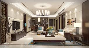 asian style living room home interior design simple creative with
