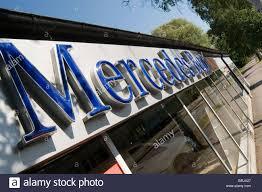 mercedes maker mercedes daimler car maker manufacturer brand logo branding