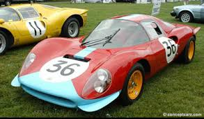vintage ferraris for sale 206sp from sports cars