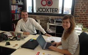 bureau d ude nord pas de calais comment jooxter réussit à gagner des mètres carrés dans les bureaux