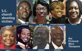 9 charleston shooting victims remembered charlotte observer