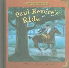 paul revere s ride book paul revere s ride lexile find a book metametrics inc
