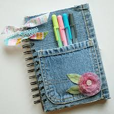 Notebook Cover Decoration Scrapbook Cover Design Recycled Exceptional Best 25 Ideas On