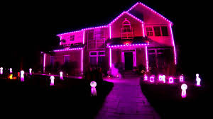 Best Halloween Light Show Best Halloween Lights Festival Collections Halloween Party Ideas