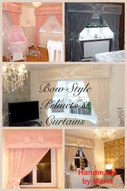 17 best ruffle bow style images on pinterest ruffles curtains