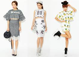 blogshop singapore finally popular korean brand stylenanda now in singapore world