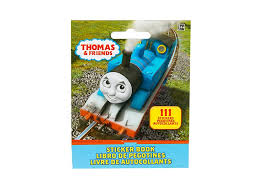 sweet pea parties thomas the tank engine thomas and friends sticker book