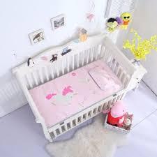 120 60cm baby crib bedding set kids bedding set newborn baby bed