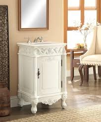 Powder Room Sink Vanity 21