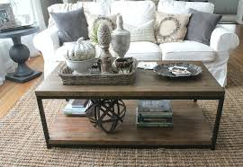 white tray coffee table coffee table tray tip 1 use a tray coffee table ottoman storage tray