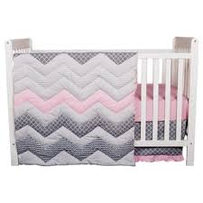 Grey And White Crib Bedding Baby Bedding Sets Shop The Best Deals For Dec 2017 Overstock Com