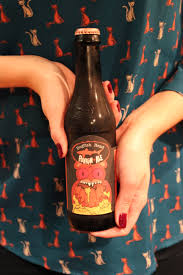 Dogfish Pumpkin Ale by Sbtmiller Thevaguebook Page 2