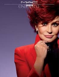 how to get sharon osbournes haircolor nylon everyone s favorite foul mouthed brit spills on her makeup
