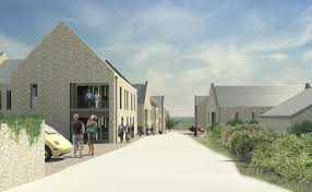 Retirement Home Plans Stow Retirement Home Plans To Be Unveiled At Public Exhibition At
