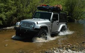 truck jeep wrangler rubicon4wheeler truck trend preps a jeep wrangler jk for the