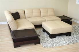 Comfortable Leather Couch Sofa Sectional Sofa For Small Spaces Most Comfortable Sectional
