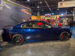 dodge 2015 charger hellcat 2015 dodge charger hellcat brings home top honor from boldrides