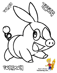 pokemon black and white coloring pages creativemove me