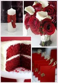 bodas en rojo una boda con personalidad casamiento pinterest