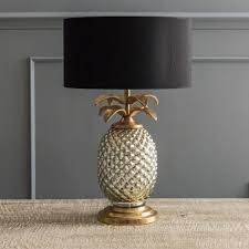 Pineapple Light Fixture Modern Floor L Pineapple Floor L Table Ls Tripod With