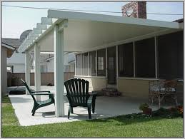 Metal Patio Covers Cost Covered Patio Cost Interior Design