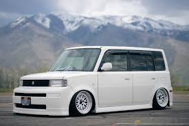 vwvortex com bagged xb owner with a new jsw