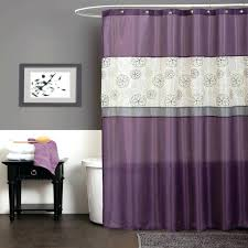 Pink Green Shower Curtain Grey And Purple Curtains Shower Curtains Green Purple Shower