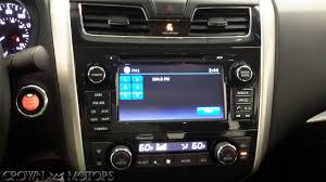 nissan altima 2015 audio system vehicle details used
